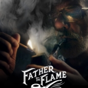 Father the Flame DVD Cover